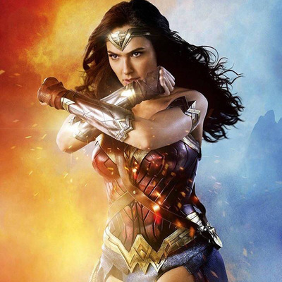 2017 Super Hero Wonder Frau Armbänder Wrister Armbänder Accessoires Arme De Schutz Sleevelet Kostüm Accessoire Cosplay Ein BrüLlender Handel