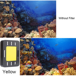 Image 4 - Action Camera Filter For Sony HDR AS50 AS300 AS300R Polarizing UV ND Filters For Sony MPK UWH1 Waterproof Diving Housing Case