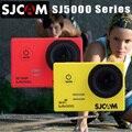Câmera sj5000 SJCAM Original Série 5000 Ação & sjcam sj5000 wifi Ambarella Extreme sport câmera À Prova D' Água