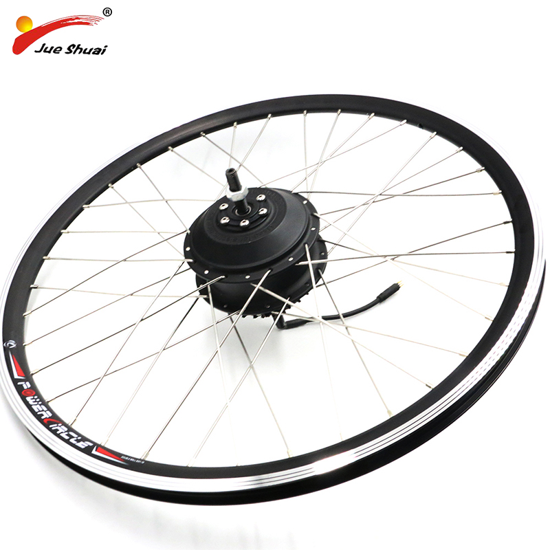 Free Shipping Electric Bike Motor Wheel Brushless Gear Hub Motor  1.75 - 2.125 20 26 24 700C 28 Front Rear Electric MotorFree Shipping Electric Bike Motor Wheel Brushless Gear Hub Motor  1.75 - 2.125 20 26 24 700C 28 Front Rear Electric Motor
