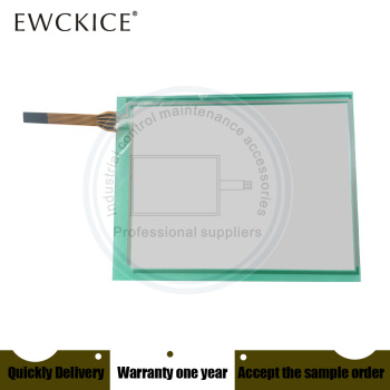 NEW SX TPU 2 1664 3HAC023195-001/02 HMI PLC touch screen panel membrane touchscreen
