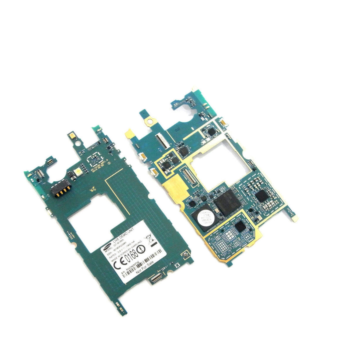 Worldwide delivery samsung s4 mini motherboard in Adapter Of