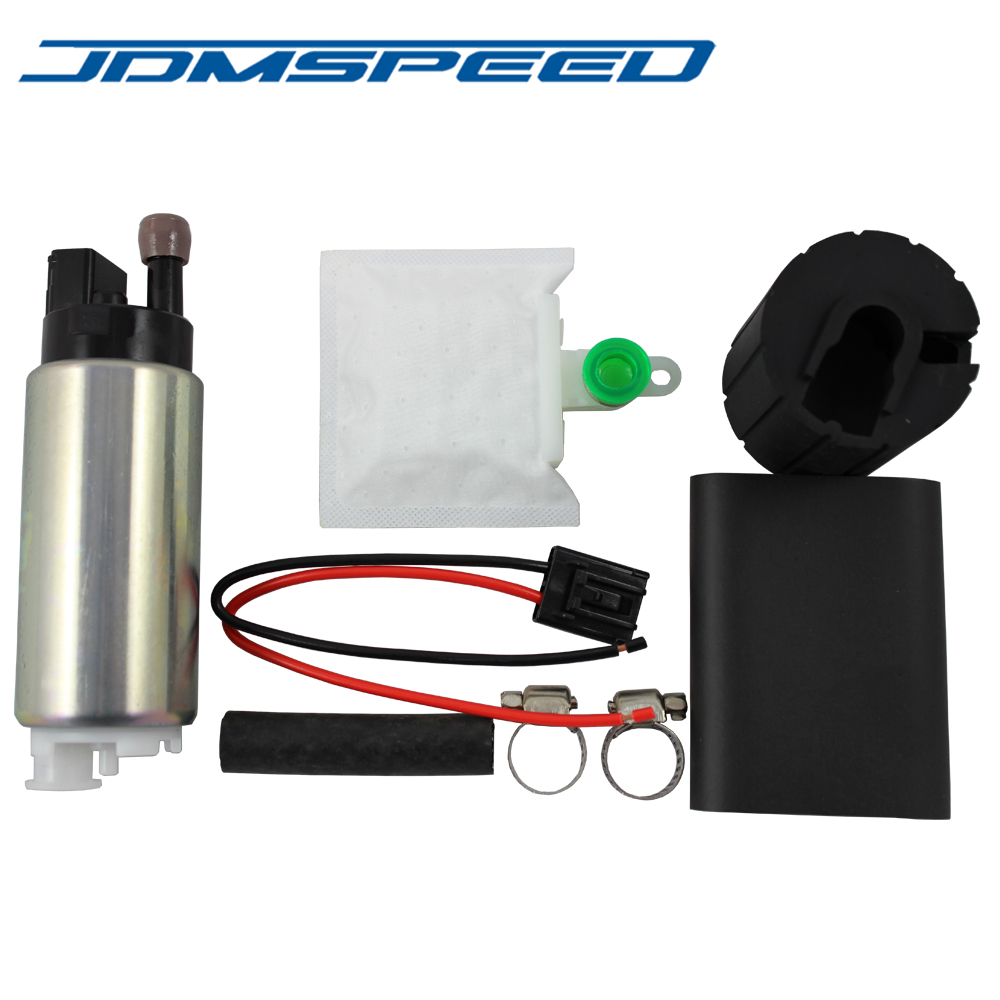 Brand New GSS341 Replacement High Performance Fuel Pump 255LPH With Install Kit