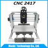 2417,diy engraving machine,3axis mini Pcb Pvc Milling Machine,Metal Wood Carving machine,2417,grbl control