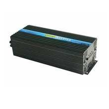 CE&RoHS Approved, DC12v AC100v-120v 6000w pure sine wave power invertor/solar invertor,one year warranty,free shipping