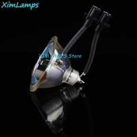UHP120W E19 8 Projector Bare Bulb FOR SONY XL 2400 XL2400 XL2400U 69506 XL 2500 180