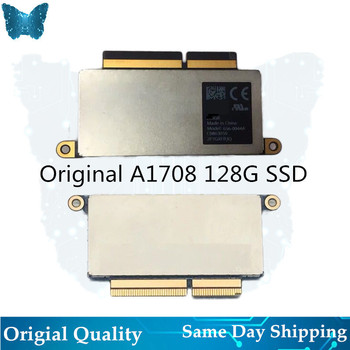 "Laptop A1708 SSD 128GB for Macbook Pro Retina 13.3""  Solid State Disk PCI-E EMC 3164 EMC 2978"