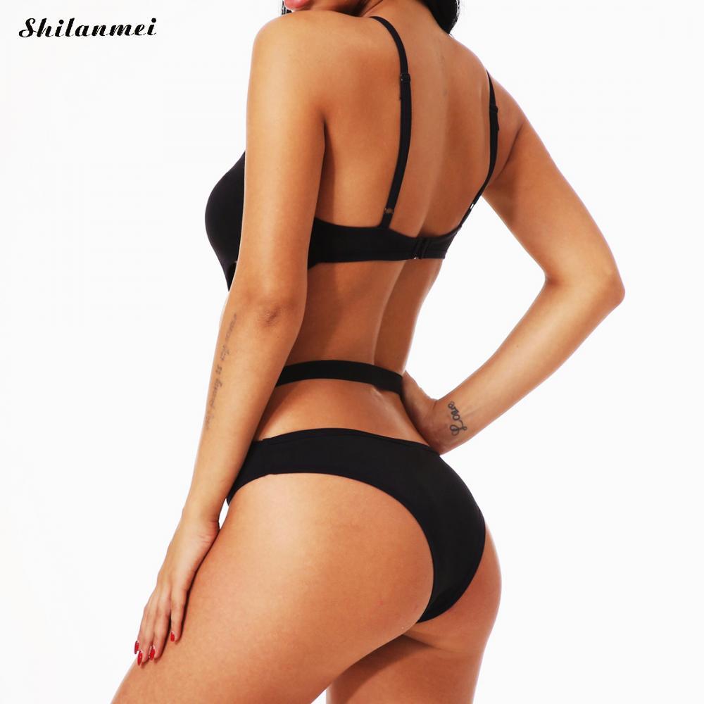 2018 Sexy Bandage Bodysuit Women Playsuit Black Club Romper Backless Mesh Body Feminino Back Closure Jumpsuit Summer Overalls
