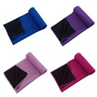 Cool Towel Sports Cooling Towel Single Layer Double Sweat Absorbent Ice Towel