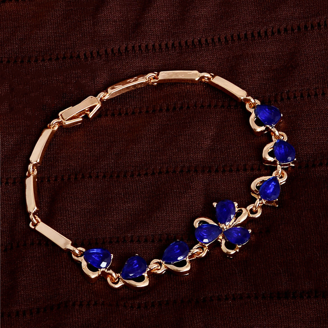Bracelets Girls Graduation Gift Shamrock 1
