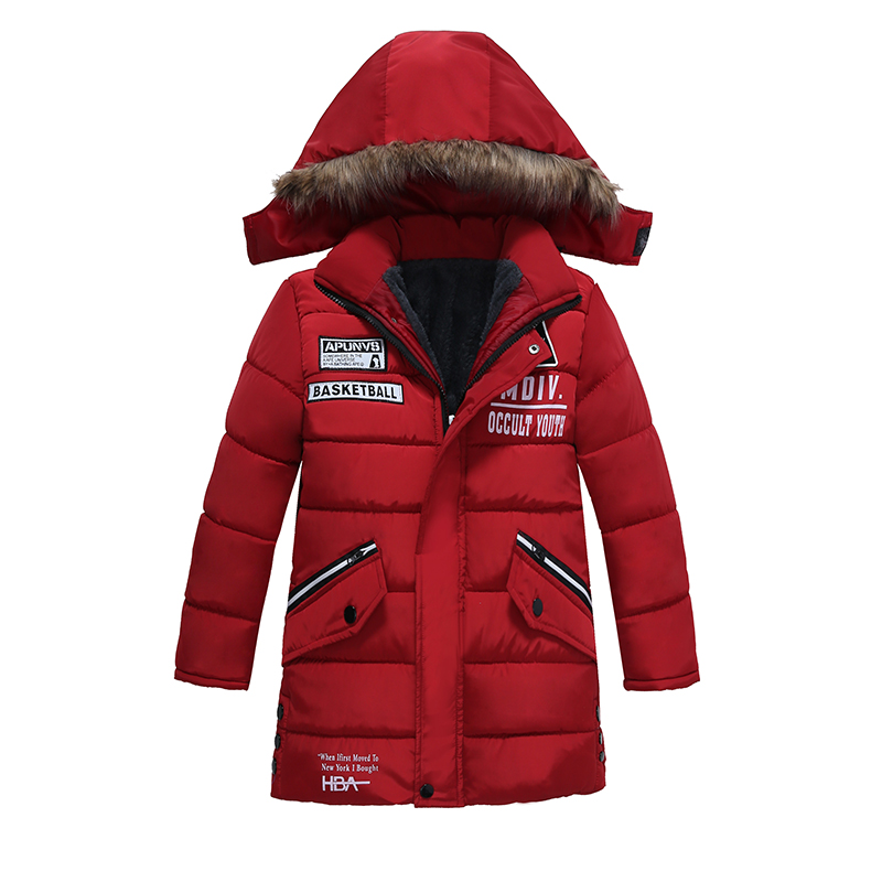 Подробнее о kids coat 2017 new Spring Winter Boys Jacket for Boys Children Clothing Hooded Outerwear Baby Boy Clothes 5 6 7 8 9 10 Year new 2017 baby boys children outerwear coat fashion kids jackets for boy girls winter jacket warm hooded children clothing
