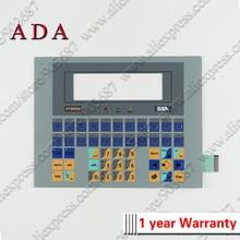 สำหรับESA VT300W VT300WA0000 เมมเบรนคีย์บอร์ดสำหรับESA VT300WA0000 VT300W