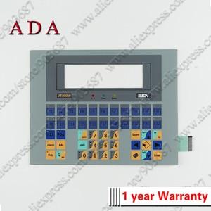 Image 1 - for ESA VT300W VT300WA0000 Membrane Keypad Keyboard Switch for ESA VT300WA0000 VT300W