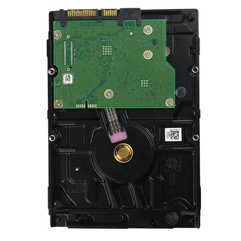 """سيجيت 320 GB كمبيوتر مكتبي 3.5 """"الداخلية الميكانيكية القرص الصلب SATA 3-6 جيجابايت/ثانية القرص الصلب 7200 RPM 8 MB-32 MB عازلة شحن مجاني"""
