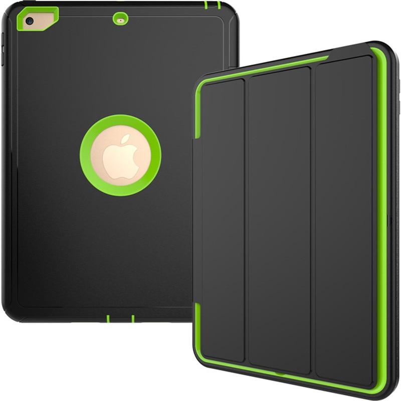 Hmsunrise 360 caso de protección completa para apple ipad 9.7 - Accesorios para tablets - foto 2