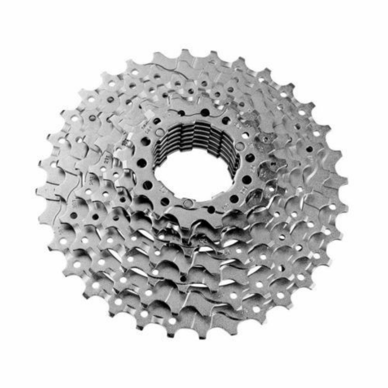 Image 4 - Shimano SLX Deore CS HG61 9 Speed MTB 11 32T Cassette Freewheel-in Bicycle Freewheel from Sports & Entertainment