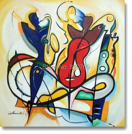 Новый 100% ручная роспись Картина маслом высокое качество профессиональных живопись бытовые украшения искусство фотографии dm-141126046