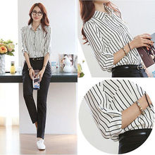 Fluted Sweater Women's Fashion Long-Sleeved Shirts Casual Blouse