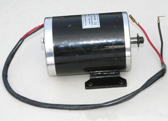 Online Buy Wholesale 36v 1000w Motor From China 36v 1000w