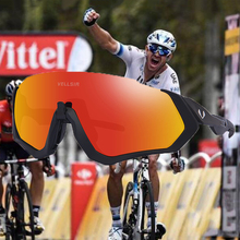 Bicycle Glasses FLIGHT Polarizer JACKET Outdoor Sports Cycling Glasses Bike