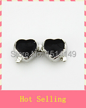 floating sunglasses 63no  Hot selling silver black sunglasses floating charms living glass floating  memory locket charmsChina