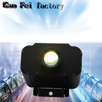 Water Wave Effect Ripple Projector 30W Led Stage Lighting Home Entertainment