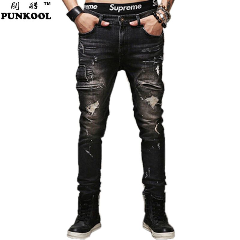 Online Get Cheap Designer Ripped Jeans for Men -Aliexpress.com ...