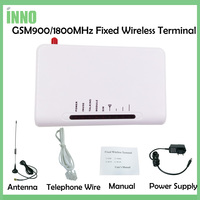 Gsm Gateway FWT Fixed Wireless Terminal Based On SIM Card For Connecting Desk Phone To Make