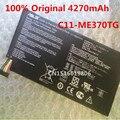 4270 mah original tablet pc reemplazo bateria batería c11-me370tg para asus google nexus 7 nexus7 2012 tab 3g versión