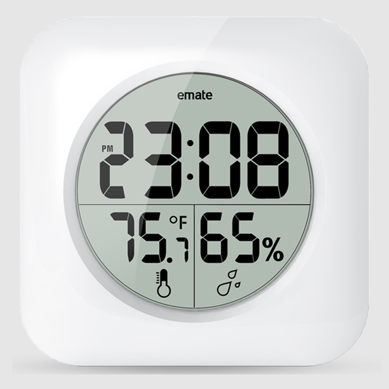 Uhr Badezimmer U2013 Joelbuxtoninfo   Badezimmeruhr