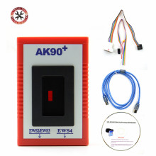 Новейший V3.19 AK90 ключ программист AK90+ для всех BMW EWS от 1995-2005 OBD2 Копировать ключи автомобиля по лучшей цене
