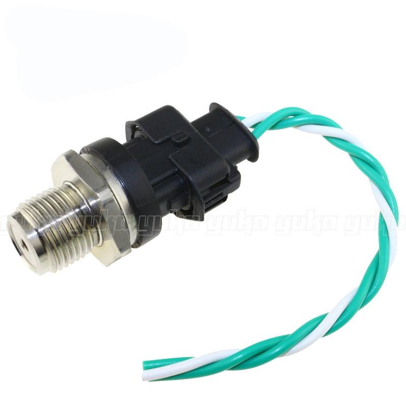 US $6 63 15% OFF Diesel Common Rail Fuel Injection High Pressure Sensor  Regulator For BMW 13537805722 13532247970-in Oil Pressure Regulator from