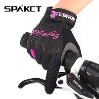 2014 SPAKCT Winter Anti Skidding Women S Female 3D Gel Paded Cycling MTB Bike Bicycle Cycle