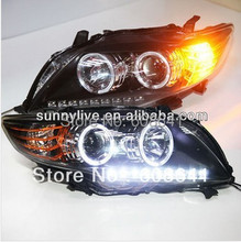 Corolla Altis Head Lamp for Toyota  2008 to 2010 year PWV1