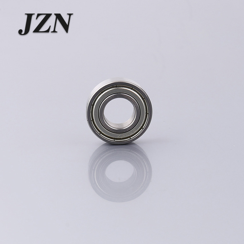 R2ZZ Bearing ABEC-1 (10PCS) 1-8x3-8x5-32 Inch Miniature R2 ZZ Ball Bearings For RC Models