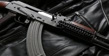Tactique ak 47 picatinny rail handguard Multi-fonction de coupe En Aluminium B10 chasse tir M6761