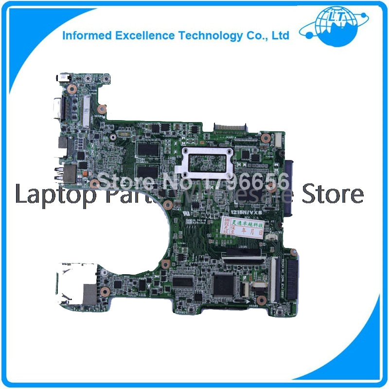 For Asus Eee PC 1215N laptop motherboard 1.5 mainboard fully tested & working perfect eee pc 1225b motherboard with cooler for asus laptop fully tested