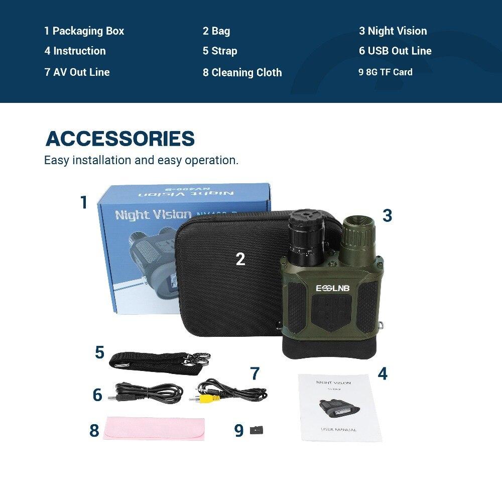 digital escopo hd foto câmera gravador de