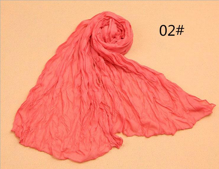 Женский шарф 2017