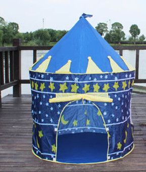 Ultralarge Children Beach Tent Baby Toy Play Game House Kids Princess Prince Castle Outdoor Toys Tents baby Gifts south korea six large angle princess castle tulle children toy house large game room selling mosquito tent puzzle tent toy