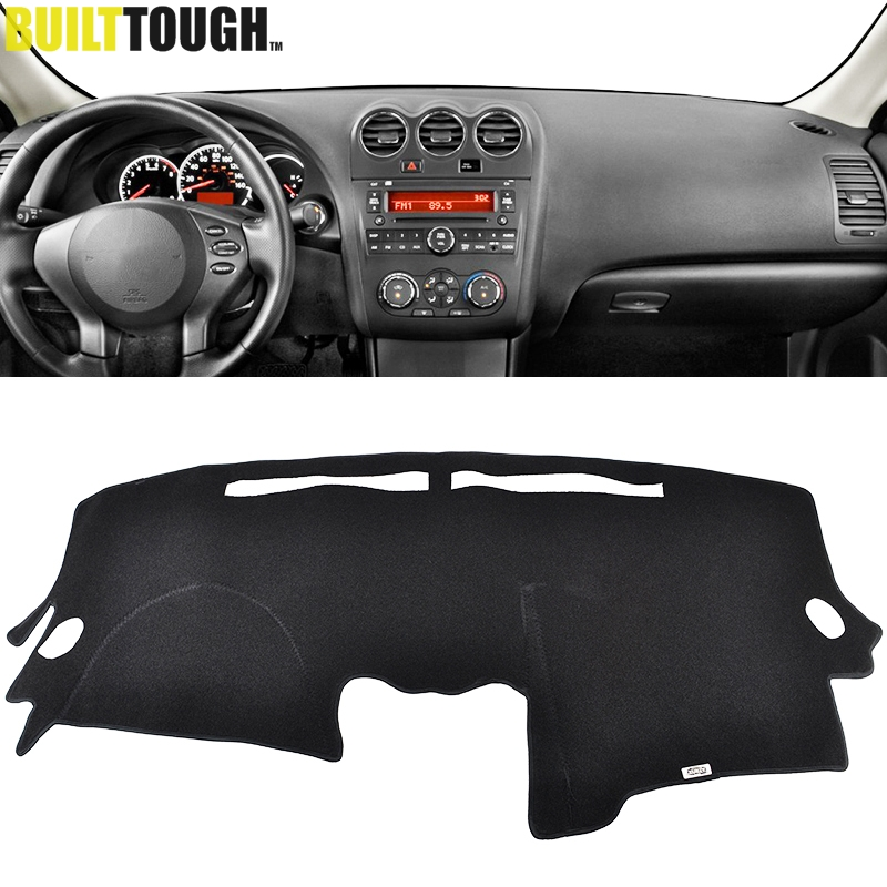 Dashmat Dash Cover Mat Dashboard Pad Fit For Nissan Altima 2007-2012 US Version