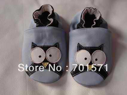 Гарантированная мягкая подошва из натуральной кожи детская обувь