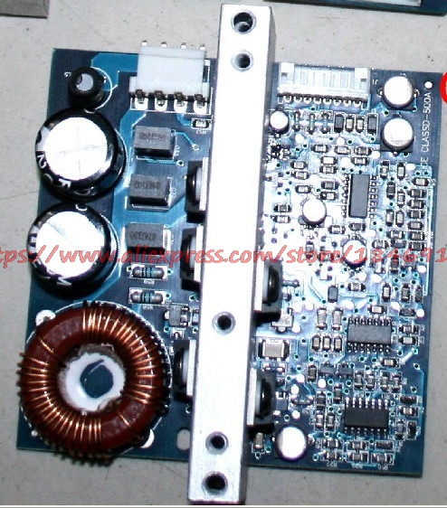 ICEPOWER500A   Speaker Amplifier Board HIFI Board NEW