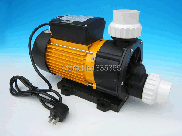 Buy free shippig bathtub electric water for Hot tub pumps and motors