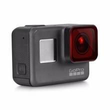Action Camera Filters For GoPro Hero 5 6