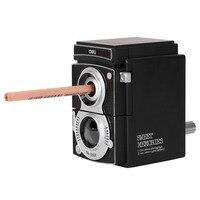 Deli Adjustable Mechanical Pencil Sharpener 0 6mm 2mm Box Of 1
