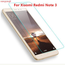 For millet Redmi Note 3 Matte tempered glass Redmi Note3 Glass screen protective film High-definition transparent matte UV glass protective matte arm screen guard film for samsung galaxy note 3 n9000 transparent 2 pcs
