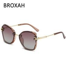 Fashion Luxury Brand Cat Eye Polarized Sunglasses Women Lady Elegant Sun Glasses Female Driving Eyewear Gafas De Sol Mujer