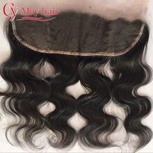 8a Brazilian Lace Frontal Closure Body Wave Brazilian Hair 13×4 Lace Front Closures Piece Virgin Ear To Ear Lace Frontal Closure