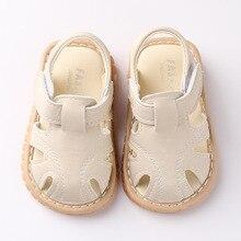 Summer Cute Baby Girls Shoes Ba